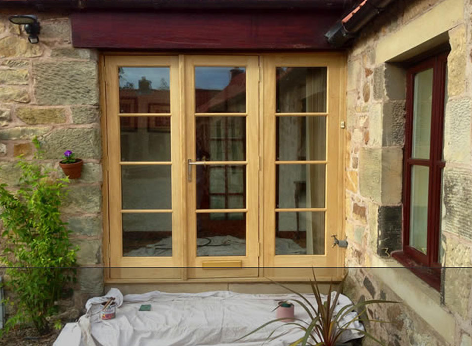 Edinburgh\'s Premium Bi Fold Doors - Illingworth Brothers